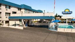 DAYS INN BELLINGHAM - Bellingham (Washington)