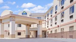 Hotel DAYS SUITES LAUREL FT MEAD - Laurel (Maryland)