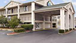 DAYS INN & SUITES MOBILE - Mobile (Alabama)
