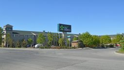 Hotel EXTENDED STAY AMERICA MIDTOWN - Anchorage (Alaska)