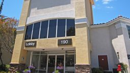 Hotel EXTENDED STAY AMERICA MTN VIEW - Mountain View (Santa Clara, California)