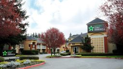 Hotel EXTENDED STAY AMERICA REDMOND - Bellevue (Washington)