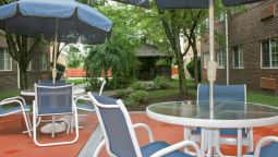 Hotel EXTENDED STAY AMERICA AIRPORT - Warwick (Rhode Island)