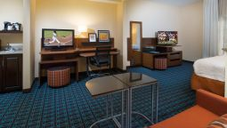 Room Fairfield Inn & Suites Charleston North/Ashley Phosphate