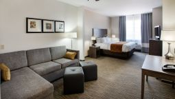 Room Comfort Suites San Angelo