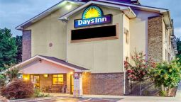 Exterior view DAYS INN VILLA RICA