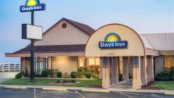 Exterior view DAYS INN GROVE CITY COLUMBUS S