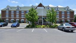 Exterior view Americas Best Value Inn & Suites