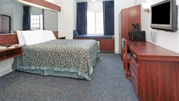 Kamers DAYS INN GREELEY