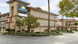 Exterior view DAYS INN SAN JOSE MILPITAS
