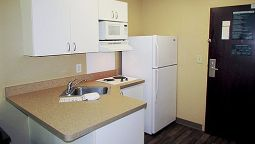 Room EXTENDED STAY AMERICA CRESTLIN
