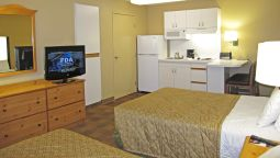 Room EXTENDED STAY AMERICA MTN VIEW