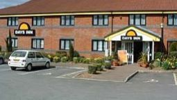 Days Inn Michaelwood Gloucester Welcome Break Service Area - Dursley, Stroud