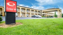 Hotel Econo Lodge Franklin