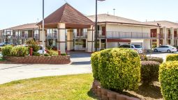 Econo Lodge  Inn & Suites Near Bricktown - Oklahoma City (Oklahoma)
