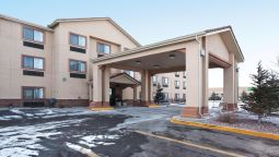 Holiday Inn Express & Suites ALAMOSA - Alamosa (Colorado)