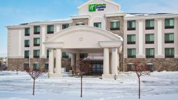 Holiday Inn Express & Suites BISMARCK - Bismarck (North Dakota)