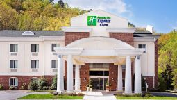 Holiday Inn Express & Suites CHEROKEE/CASINO - Sylva (North Carolina)