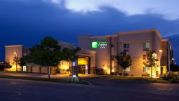 Holiday Inn Express & Suites WHEAT RIDGE-DENVER WEST - Wheat Ridge (Colorado)