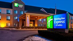 Holiday Inn Express & Suites PLEASANT PRAIRIE / KENOSHA - Pleasant Prairie (Wisconsin)