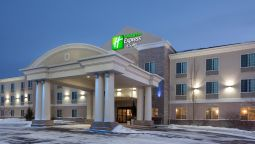 Holiday Inn Express & Suites EVANSTON - Evanston (Wyoming)