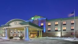 Holiday Inn Express KANSAS CITY - VILLAGE WEST - Kansas City (Kansas)