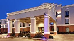Holiday Inn Express & Suites GRENADA - Grenada (Mississippi)