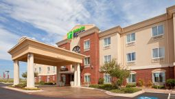 Holiday Inn Express Hotel & Suites SAN ANGELO - San Angelo (Texas)