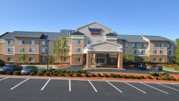Fairfield Inn & Suites Richmond Short Pump/I-64 - Richmond (Virginia)