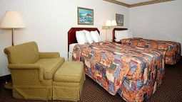 Room Econo Lodge Chicopee