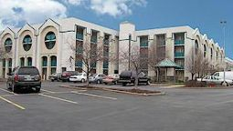 Exterior view THE LODGE HTL AND BANQUETS ST LOUIS APT