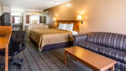 Room Econo Lodge  Inn & Suites Near Bricktown