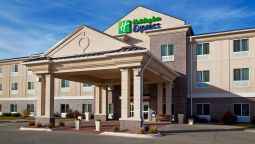 Buitenaanzicht Holiday Inn Express & Suites ANKENY-DES MOINES