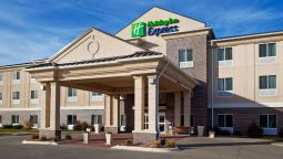 Exterior view Holiday Inn Express & Suites ANKENY-DES MOINES