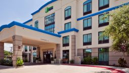 Exterior view Holiday Inn Express & Suites AUSTIN NORTH CENTRAL