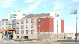 Exterior view Holiday Inn Express & Suites BISMARCK