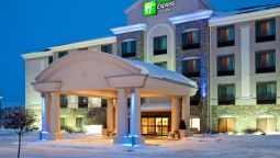 Buitenaanzicht Holiday Inn Express & Suites BISMARCK
