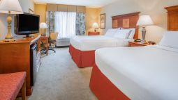 Kamers Holiday Inn Express & Suites BLOOMINGTON