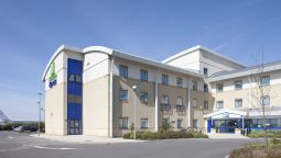 Buitenaanzicht Holiday Inn Express CARDIFF AIRPORT
