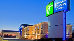 Exterior view Holiday Inn Express & Suites CLIFTON PARK