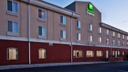 Exterior view Holiday Inn Express & Suites COMMERCE-TANGER OUTLETS