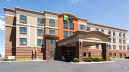 Exterior view Holiday Inn Express & Suites CHEYENNE