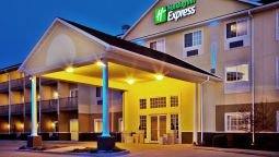 Exterior view Holiday Inn Express LE CLAIRE RIVERFRONT-DAVENPORT