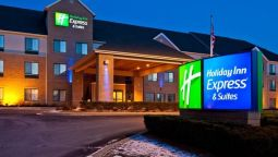 Exterior view Holiday Inn Express & Suites PLEASANT PRAIRIE / KENOSHA