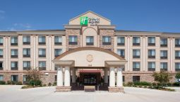Buitenaanzicht Holiday Inn Express & Suites FT. COLLINS