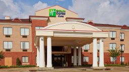 Buitenaanzicht Holiday Inn Express & Suites GADSDEN W-NEAR ATTALLA