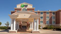 Buitenaanzicht Holiday Inn Express & Suites LAKE WORTH NW LOOP 820