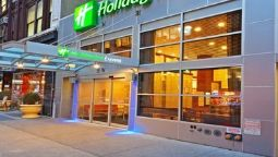 Exterior view Holiday Inn Express NEW YORK CITY FIFTH AVENUE
