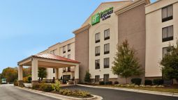 Buitenaanzicht Holiday Inn Express & Suites RESEARCH TRIANGLE PARK
