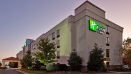 Exterior view Holiday Inn Express & Suites RESEARCH TRIANGLE PARK